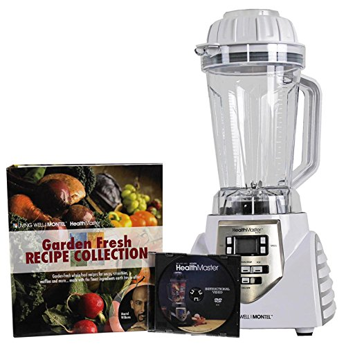 montel-williams-1200-watt-8-speed-healthmaster-elite-blender-emulsifier-white