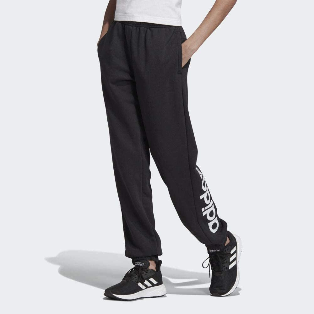 Adidas Youth Boys Essentials Linear Pants