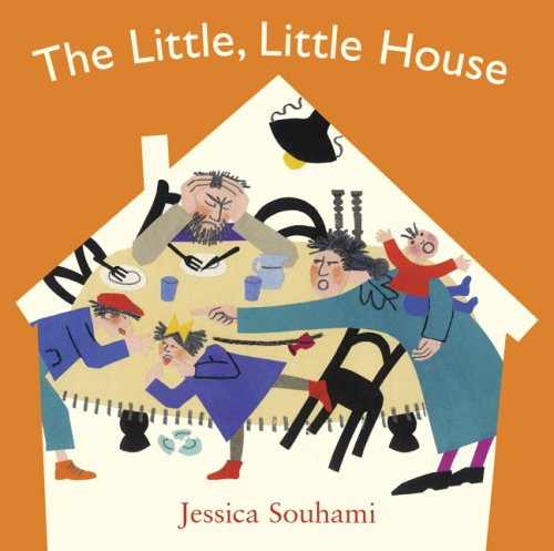 Download The Little, Little House PDF