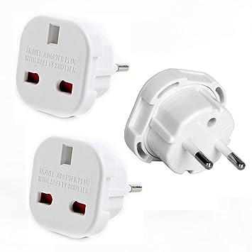 Travel Adaptor Plugs