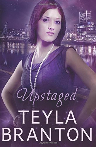 Upstaged (Imprints) (Volume 3) pdf