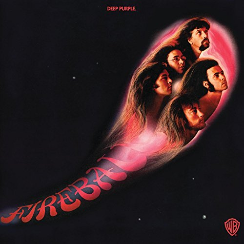 Vinilo : Deep Purple - Fireball (LP Vinyl)