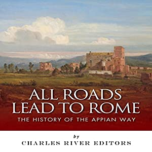 All Roads Lead to Rome Audiobook