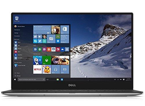 Dell 9343 Touchscreen Ultrabook Processor