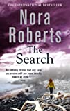 Front cover for the book The Search by Nora Roberts