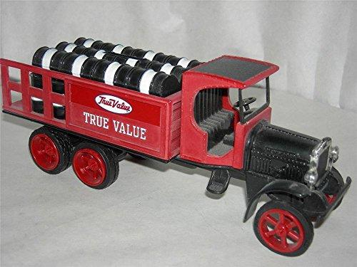 ERTL TRUE VALUE 1925 KENWORTH STAKE TRUCK DIECAST NIB Enlarge  ERTL TRUE VALUE 1925 KENWORTH STAKE TRUCK DIECAST