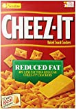 Cheez-It Baked Snack Crackers - Reduced Fat - 11.5 oz