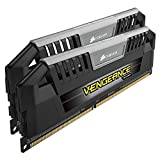 Corsair CMY16GX3M2A1600C9 Vengeance Pro Series 16GB (2x8GB) DDR3 1600 MHZ (PC3 12800) Desktop Memory 1.5V