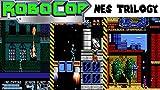 RoboCop NES Trilogy Collection