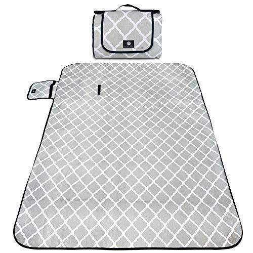 Outdoor Picnic Blanket Waterproof Padding