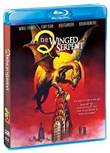 Q: The Winged Serpent [Blu-ray] [Import]
