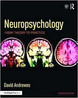 Descargar Libro Origen Neuropsychology: From Theory To Practice Archivo PDF
