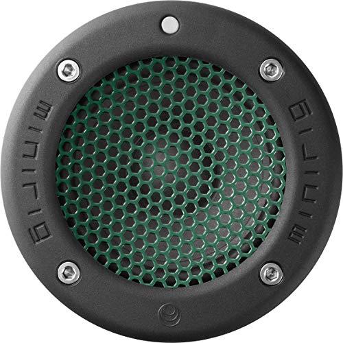 MINIRIG 3 Portable Rechargeable Bluetooth Speaker - 100 Hour Battery - Loud Hi-Fi Sound - Green