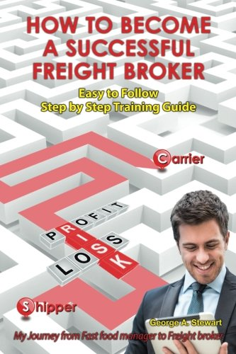 How Become Successful Freight Broker product image