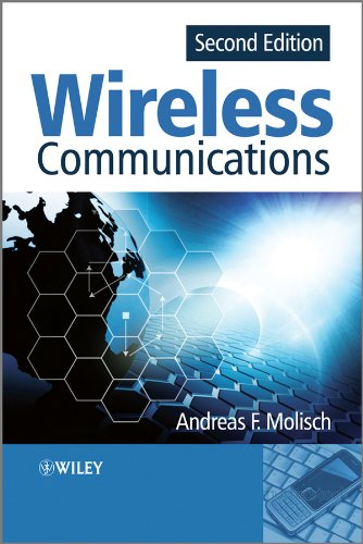 Wireless Communications (Wiley - IEEE Book 35)