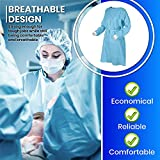 20-Pack Disposable Isolation Gown, FDA