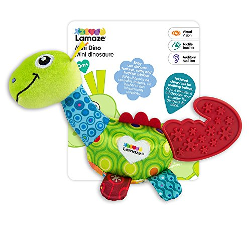 Top 7 recommendation lamaze mini teether for 2020