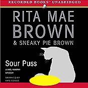 Sour Puss | Rita Mae Brown