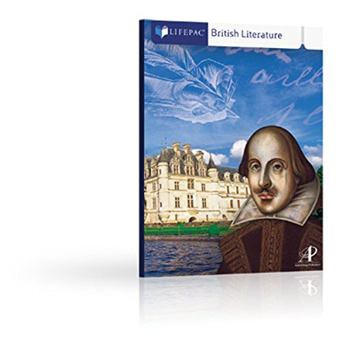 British Literature (Lifepac) by Alpha Omega Publications