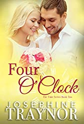Four O'Clock: Book Two in the Time Series