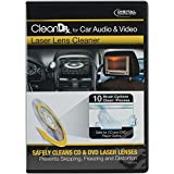 Digital Innovations CleanDr for Car Audio & Video Laser Lens Cleaner 4190500