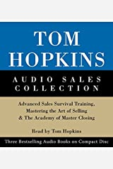 Tom Hopkins Audio Sales Collection Audio CD