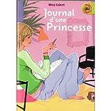 "Afficher ""Journal d'une princesse n° 1"""