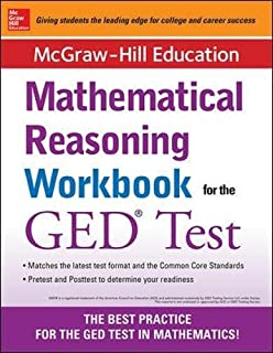 Ged math test tutor 2nd edition ged test preparation ms mcgraw hill education mathematical reasoning workbook for the ged test fandeluxe Gallery