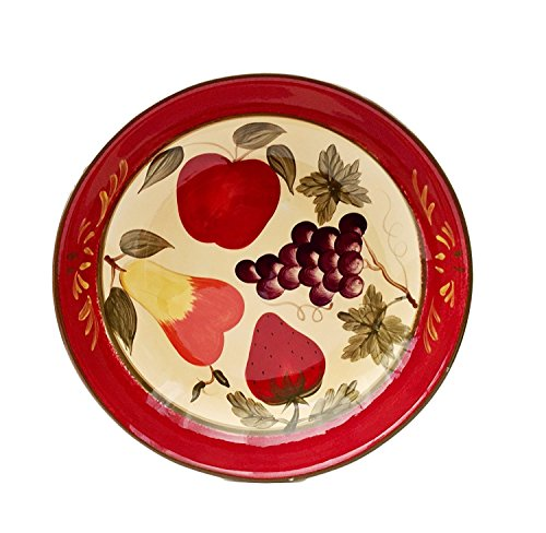 Tuscany Colorful Painted 89299 ACK product image