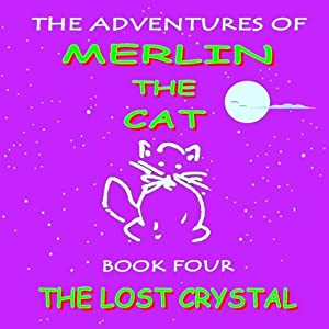 The Lost Crystal Audiobook
