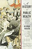 img - for A History of Public Health book / textbook / text book