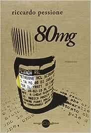 80mg (English Edition)