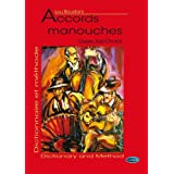 Accords Manouches/Gypsy Jazz Chords (French Edition)