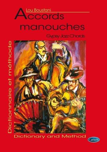 (Accords Manouches/Gypsy Jazz Chords (French)