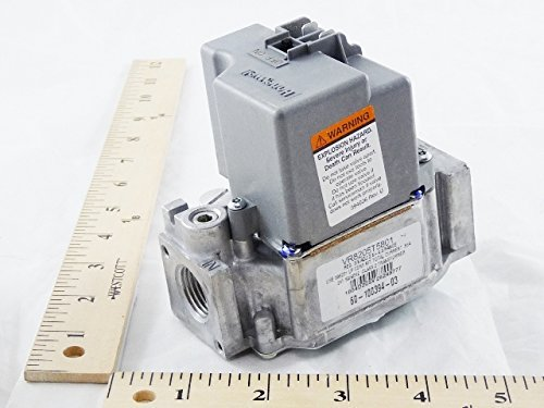 Rheem Ruud Weatherking OEM Protech Parts 60-100394-03 Hot Surface / Direct Spark Furnace Gas Valve