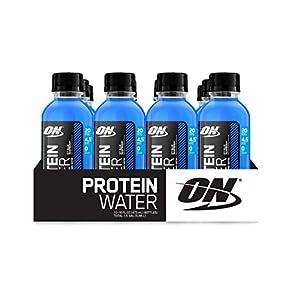 Optimum Nutrition Protein Water