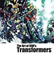 : Art of IDW's Transformers