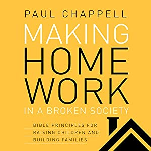 Making Home Work in a Broken Society Audiobook