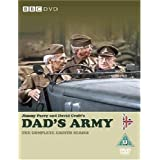 Dad's Army - Series 8