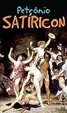 capa de Satíricon - Caixa: 1209