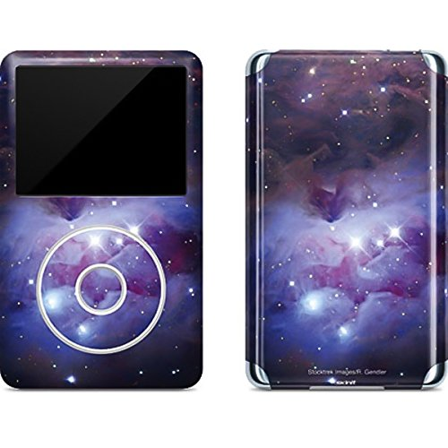 Space iPod Classic (6th Gen) 80 & 160GB Skin - NGC 1977 - Reflection of Orion Nebula. Vinyl Decal Skin For Your iPod Classic (6th Gen) 80 & 160GB