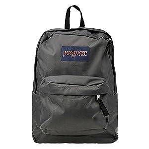 Jansport Backpack Superbreak Forge Grey
