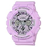 Casio G-Shock S Series GMAS120DP-6A Light Purple