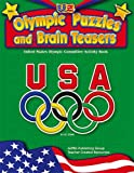 U.S. Olympic Puzzles and Brain Teasers (Intermediate)