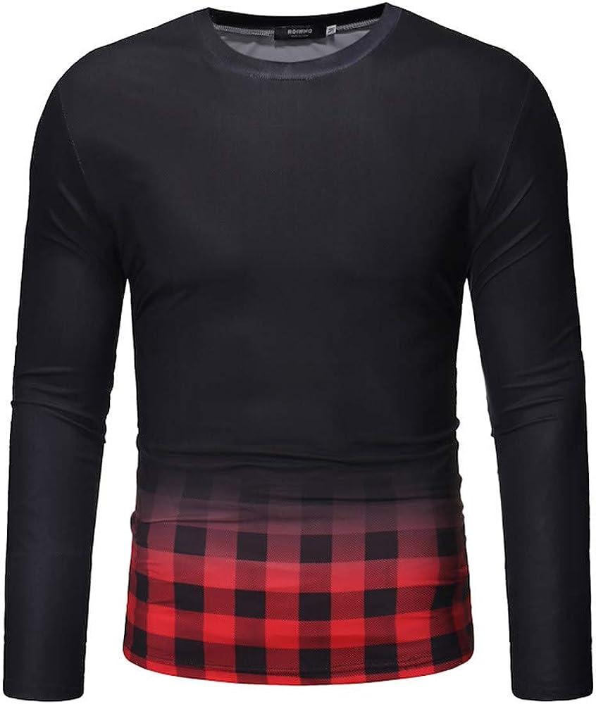 Colmkley Mens Casual Long Sleeve Button Down Pocket Plaid Hoodie Jacket Shirt