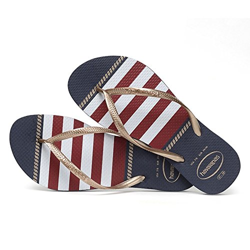 HAVAIANA SLIM NAUTICAL