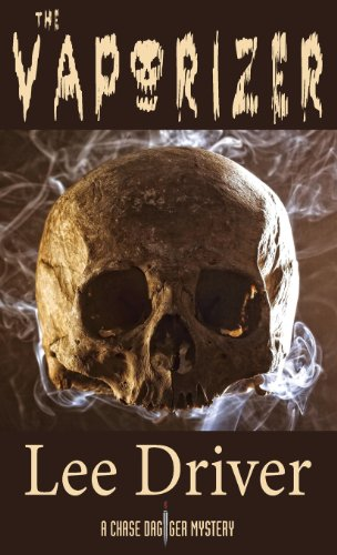 book cover of The Vaporizer