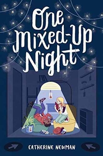 Random House Books for Young Readers (September 5, 2017)