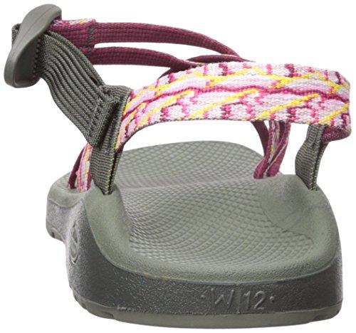 ... Chaco Kvinners Zcloud X Sport Sandal Guppy Vin ...