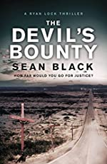 The Devil's Bounty (Ryan Lock #4): A Ryan Lock Crime Thriller